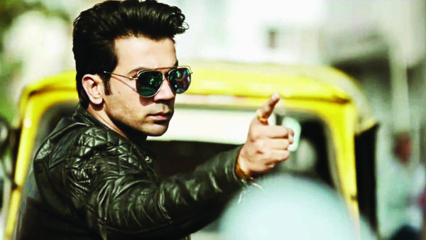 Rajkummar Rao Shares Story Of Struggle, Says At Times, He Didn't Have Money To Eat