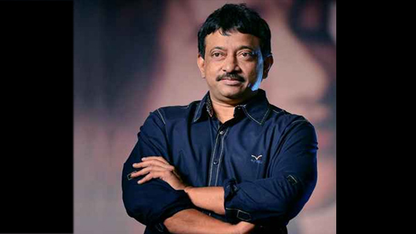 Ram Gopal Varma On Women Buying Liquor