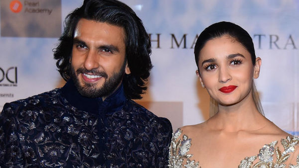 The Truth Behind Alia Bhatt-Ranveer Singh's Rumoured Spat!