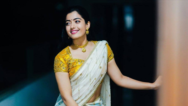 Is Rashmika Irked With Rumours Over Her Remuneration?