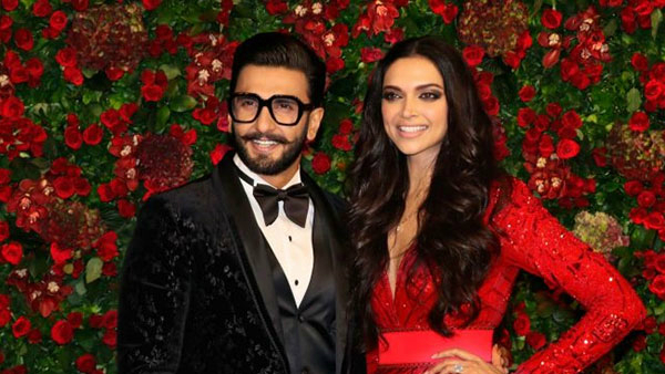 Deepika Padukone ROASTS Ranveer Singh For His Cheeky Comment: 'Ghar Aaja, Main Batati Hoon'