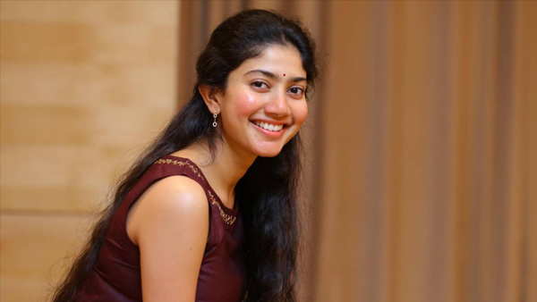 Sai Pallavi Leaves Her Fans Inspired By Taking Up An Important Challenge!