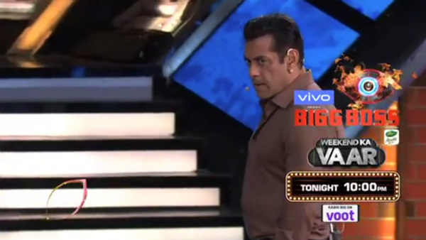 Bigg Boss 13: Angry Salman Khan Lashes Out At Contestants; Asks Makers To 'Get Someone Else'