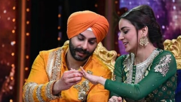 Nach Baliye 9: Shraddha Arya And Alam Makkar To Be Eliminated; Vishal-Madhurima Among Top 5 Jodis!
