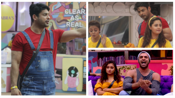 Bigg Boss 13: Paras Chhabra Reveals Siddharth Shukla Was In Rehab For A Year; Tweeple Slam Paras