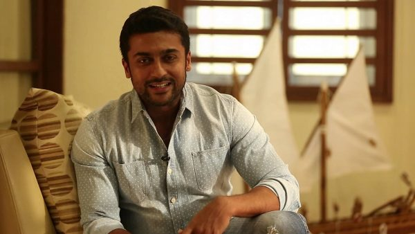 Suriya's Soorarai Pottru To Be Dubbed In Kannada