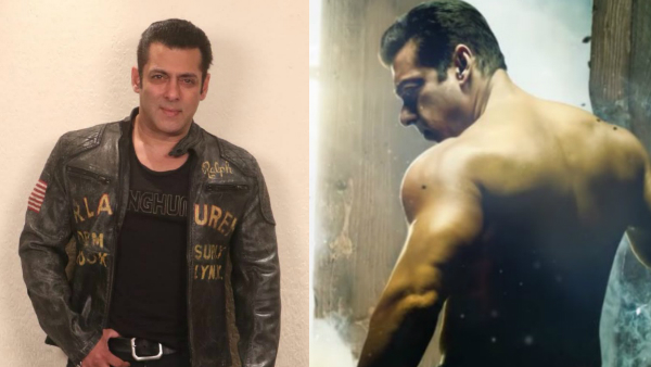 Salman Khan Opens Up About Radhe: Your Most Wanted Bhai!