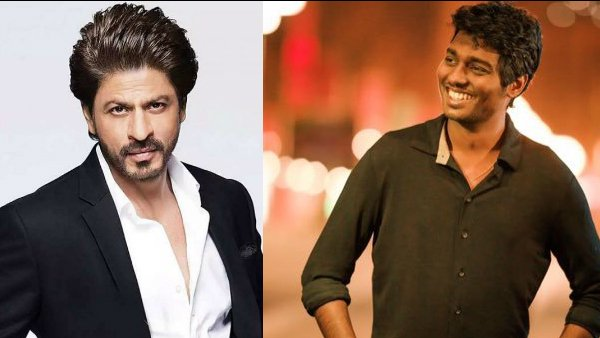 Did Atlee Just Confirm His Next Film With Shah Rukh Khan?