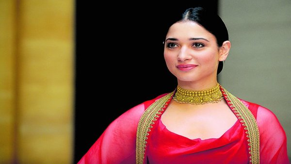 Tamannaah Says It Is Sad That Women Who Spoke Against S*xual Harassment Aren't Getting Opportunities