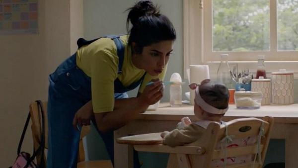 Priyanka Chopra reunites with her Vegas Baby Nick Jonas