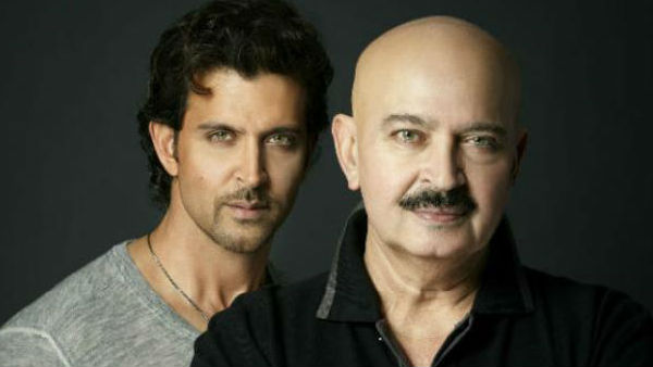Rakesh Praises Hrithik: No One Has Played Such Varied Roles