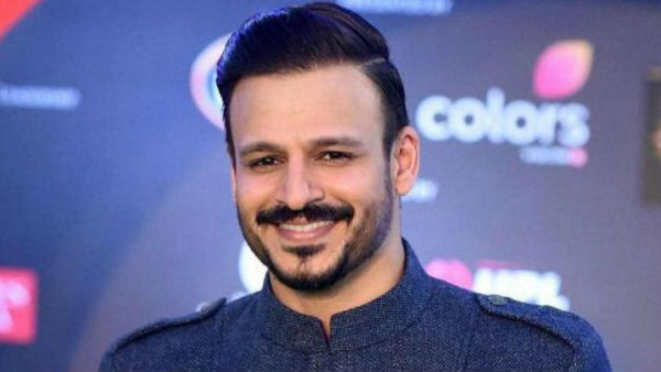 Vivek Oberoi On His Film 'Balakot': Children Will Be Proud Of Indian Air Force