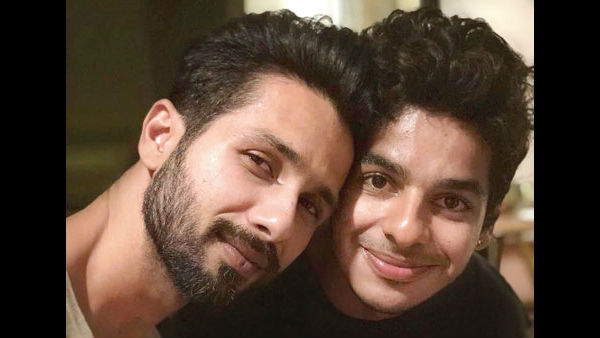 Shahid Kapoor's Advice To His Brother Ishaan Khatter: 'Find The Honest Moment Between Action & Cut'