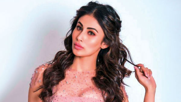 Mouni Roy Dismisses Rumour That She Is Dating Dubai Based Banker Suraj Nambiar: 'Sick Of Rumours'