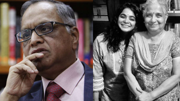 Ashwiny Iyer Tiwari To Make Film On Narayana & Sudha Murthy