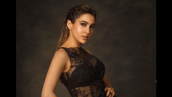 Sara Ali Khan Makes It Clear That Her Priority Is Acting, Not Stardom