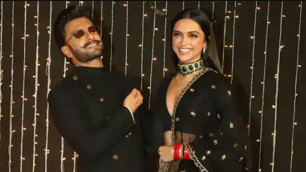 Ranveer Is Following Deepika's Footsteps In Time Management