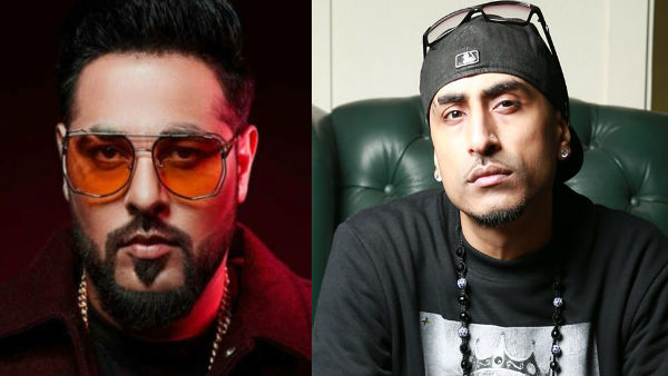 Badshah Responds After Dr Zeus Alleges Plagiarism In Bala