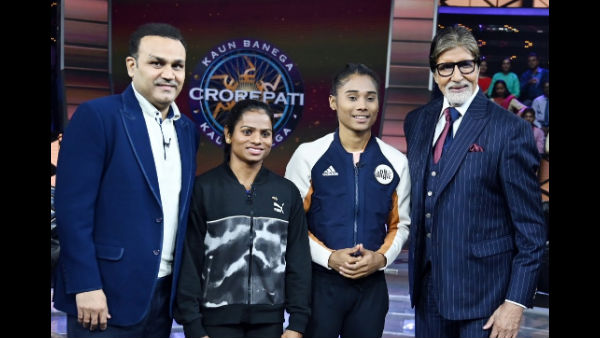 KBC 11: Expert Fails To Answer A Question