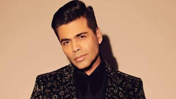 IFFI 2019 Opening Ceremony To Be Hosted By Karan Johar?