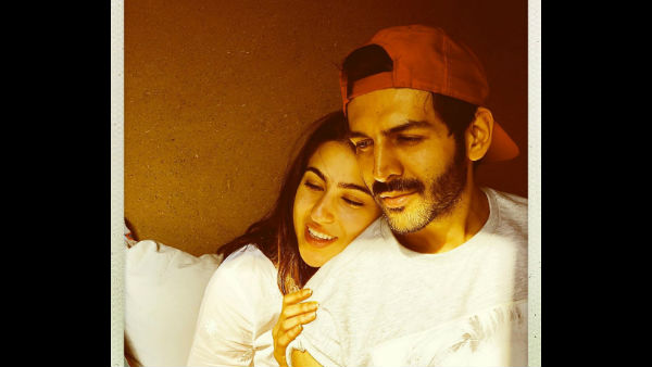 Amidst Break-up Rumours With Sara Ali Khan, Kartik Aaryan Reacts To Getting Married!
