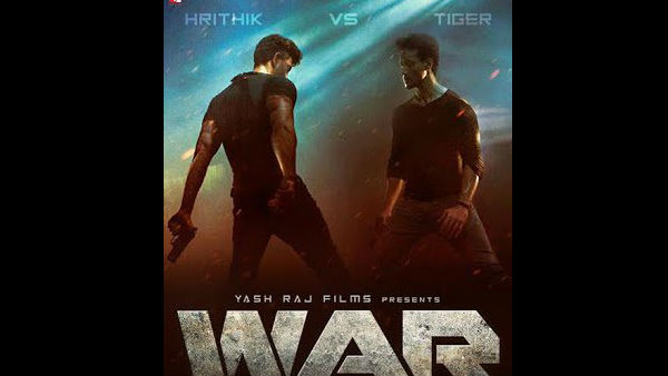 War Full Movie Leaked Online To Download In Hd Print