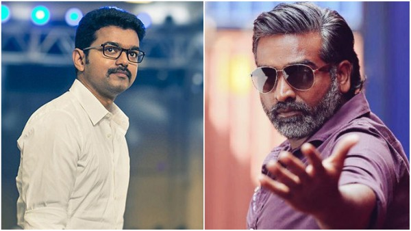 Vijay Vs Vijay Sethupathi Box Office Clash This Deepavali?
