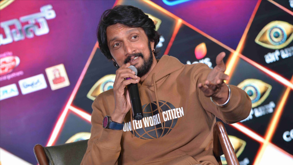 Even Sudeep Wasn't Aware Of Bigg Boss Kannada 7 Participants Until Launch; Never Questioned Makers
