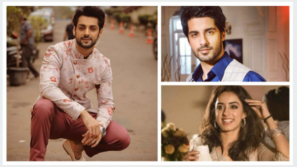 Yeh Hai Mohabbatein Spin-off: Not Karan Wahi, But Abrar Qazi And Sargun Kaur To Play Leads!