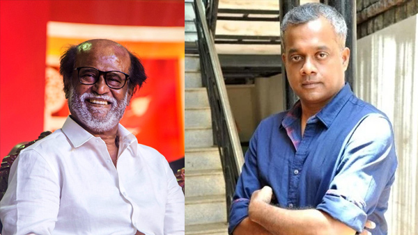 Rajinikanth To Join Hands With Gautham Menon For Thalaivar 169?