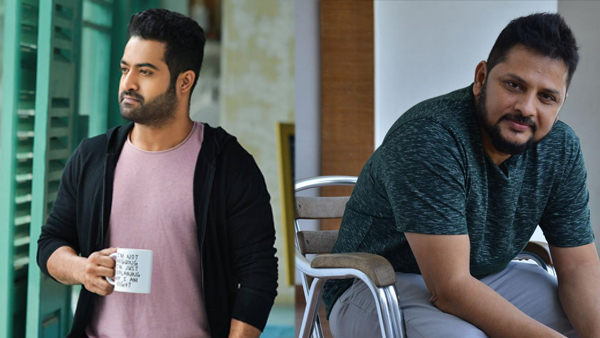 Jr NTR Fans Unhappy With Surender Reddy's Claims Of Having Been 'Emotionally Blackmailed'