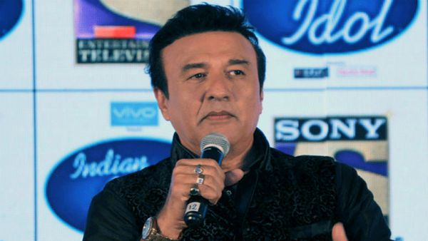 Anu Malik Quits Indian Idol 11 As Sony TV Receives Notice From National Commission For Women