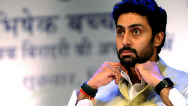 Abhishek Bachchan Shuts Troll Who Called Him 'Unemployed'; His Epic Reply Is A Must-Read!