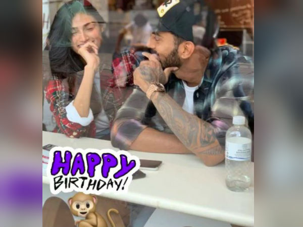 ALSO READ: Did Athiya Shetty And KL Rahul Drop A Major Hint About Their Alleged Affair?