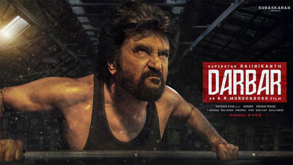 Darbars Release Date Locked? Rajinikanth Completes The Dubbing Works!