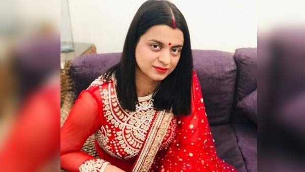 Rangoli Chandel's Latest Twitter Rant Is Targeted Towards A Famous Movie Critic