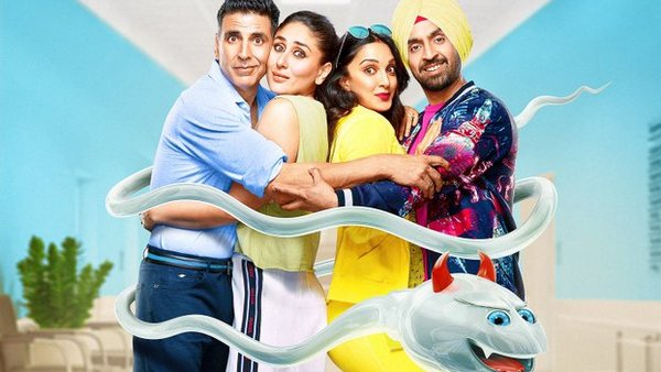 Good Newwz Trailer: Akshay, Kareena, Diljit & Kiara's Goof-up Will Make You Laugh A Lot!