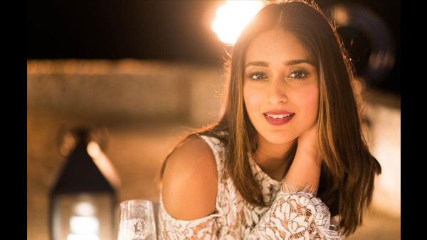 Why Ileana Had To Visit A Therapist