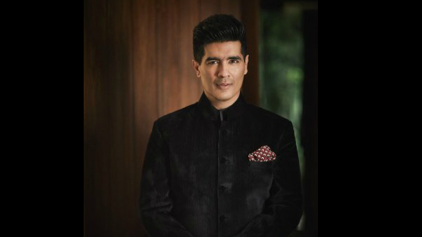 Fashion Designer Manish Malhotra's Father Passes Away