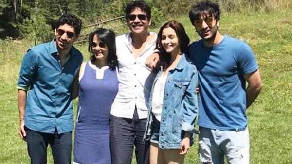 Brahmastra: Nagarjuna To Play This Role In Ranbir Kapoor-Alia Bhatt Starrer; Read Details