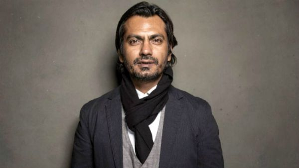 Nawazuddin Siddiqui Disregards The Criticism Doled Out To The Second Season Of Sacred Games