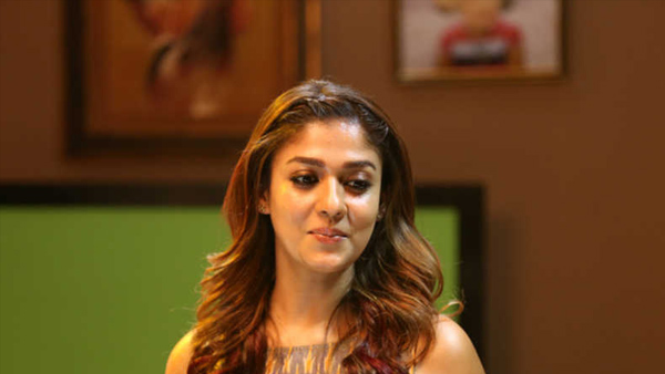 All Is Well Between Nayanthara And The Mega Family?