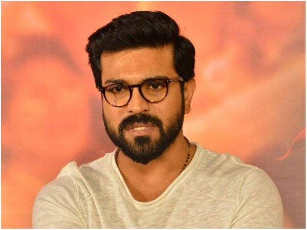 Post RRR, Ram Charan To Do A Movie With UV Creations?