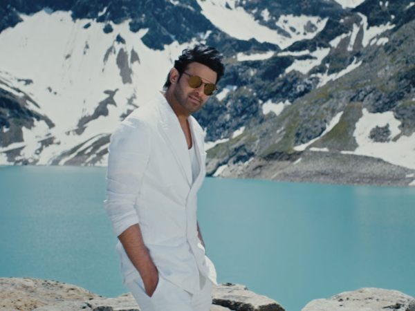 Prabhas 20: No Mass Elements In Prabhas And Pooja Hegde's Movie?