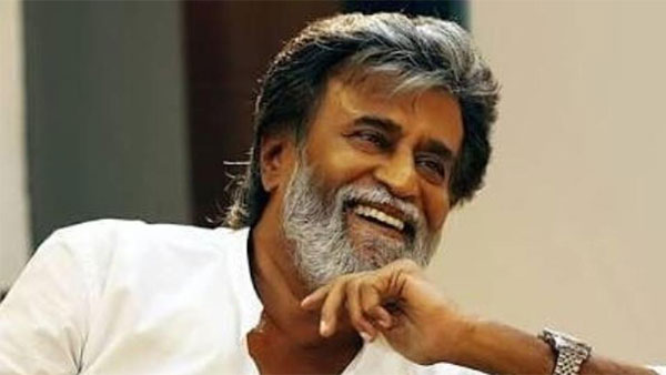Efforts Being Made To Paint Me With Saffron, Says Rajinikanth