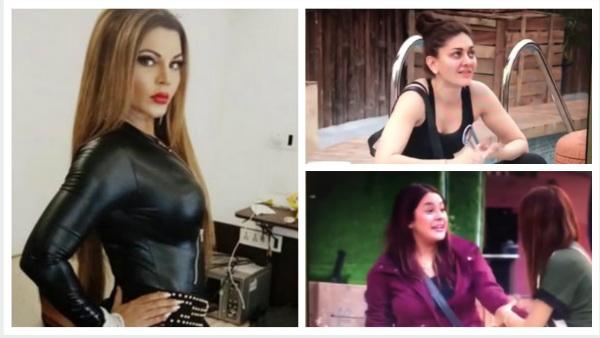 Also Read : Rakhi Sawant Is Miffed With Bigg Boss 13's Shefali As She Called Shehnaz 'Punjab Ki Rakhi Sawant'