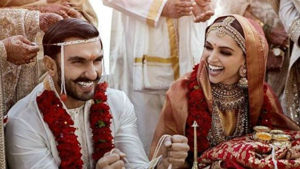 How Will DeepVeer Celebrate Their First Wedding Anniversary?
