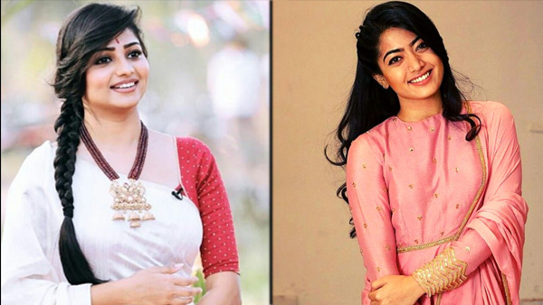 Rashmika Mandanna  Trolled And Slut-shamed On Social Media: Rachita Ram Reacts To The  Row