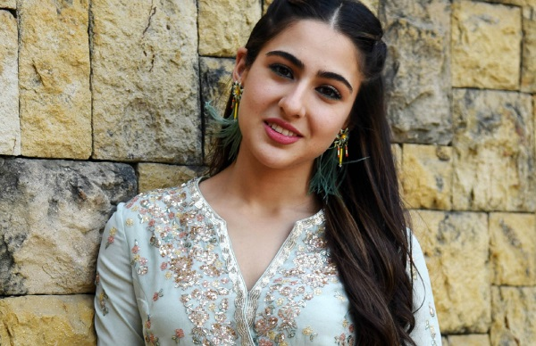 Sara Ali Khan Reveals Why She Is Skeptical About What The Future Holds For Her!