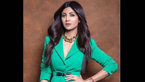 CONFIRMED! Shilpa Shetty To Play A Glamorous Role In 'Hungama 2'